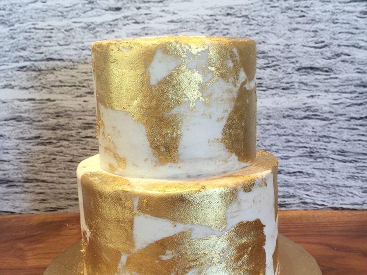Tmx 1485123145210 Img0622 1 La Jolla, California wedding cake