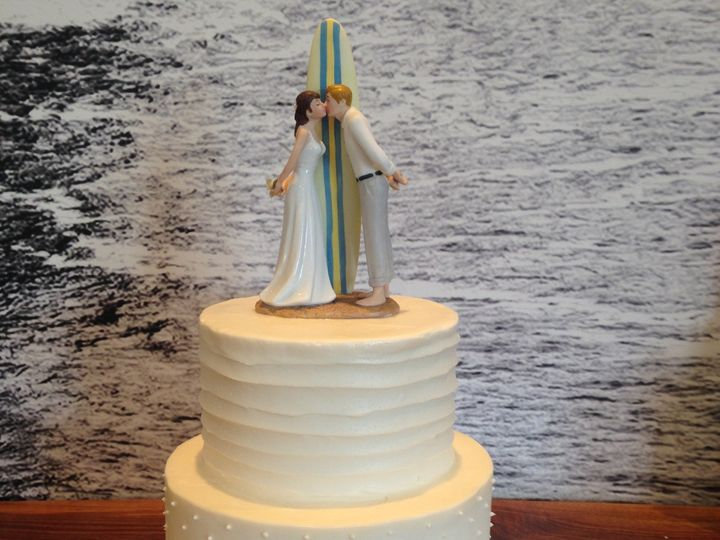 Tmx 1485123325199 Img1457 La Jolla, California wedding cake