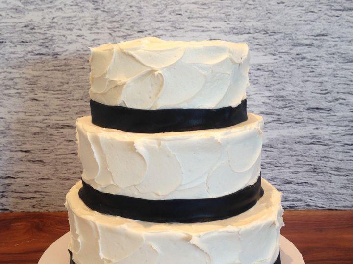 Tmx 1485123833759 Img1984 1 La Jolla, California wedding cake