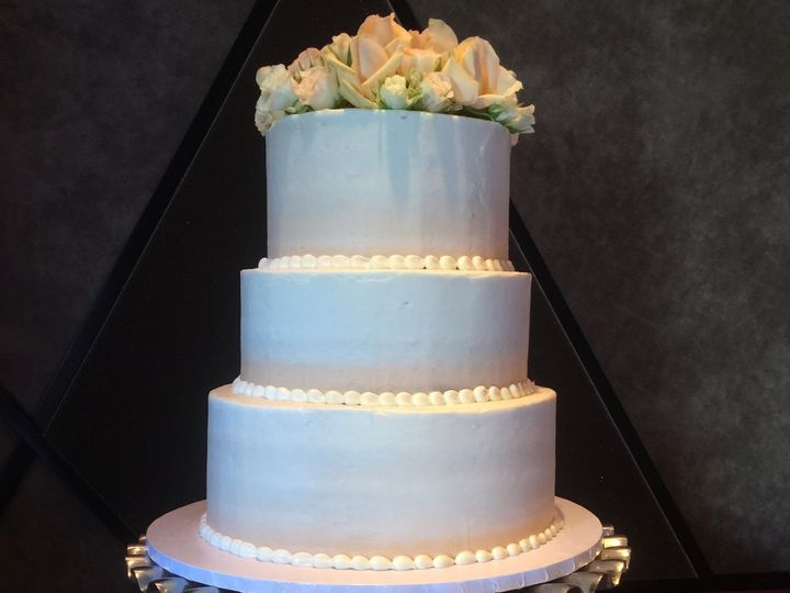 Tmx 1485123914589 Img3158 1 La Jolla, California wedding cake