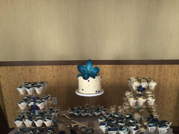 Tmx 1485123967953 Img3223 La Jolla, California wedding cake