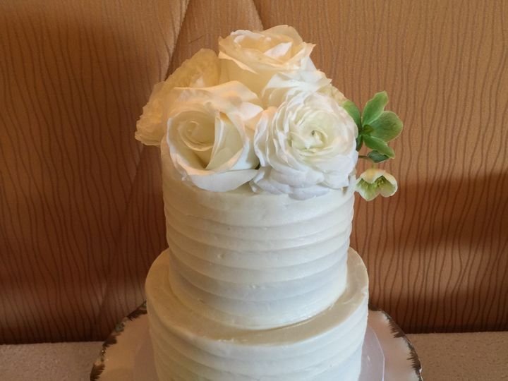 Tmx 1485123993510 Img3268 1 La Jolla, California wedding cake