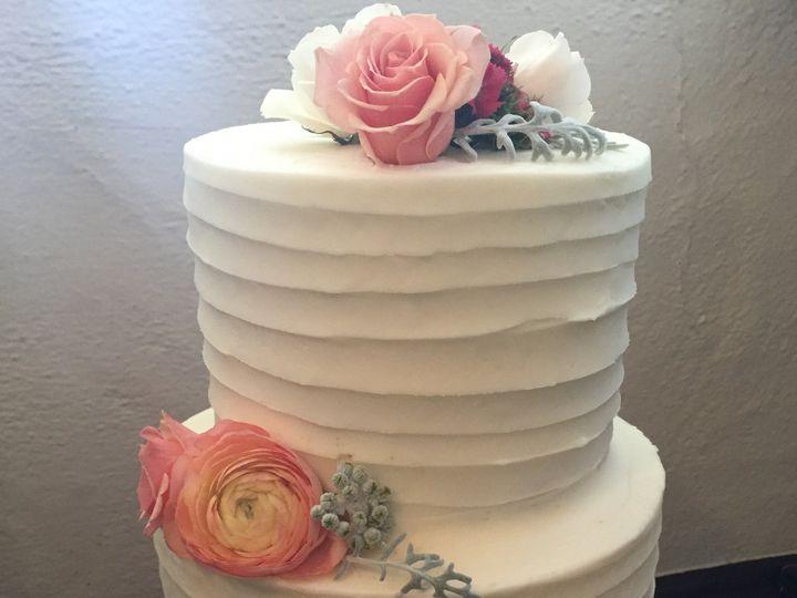 Tmx 1485124041661 Img3539 1 La Jolla, California wedding cake