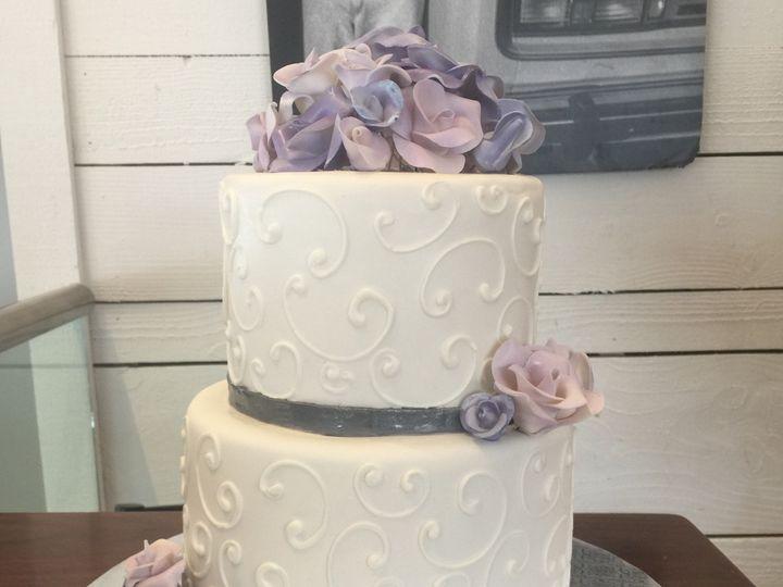 Tmx 1485124086082 Img3733 La Jolla, California wedding cake