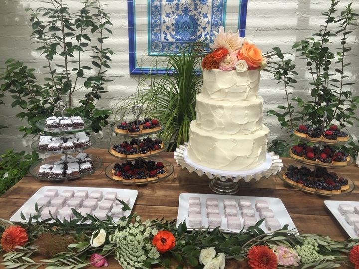 Tmx 1485124102112 Img3791 La Jolla, California wedding cake