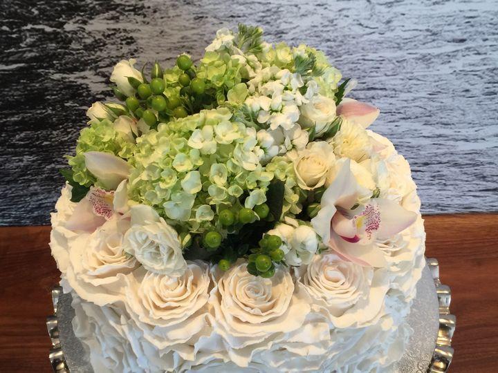 Tmx 1485124123087 Img0209 La Jolla, California wedding cake