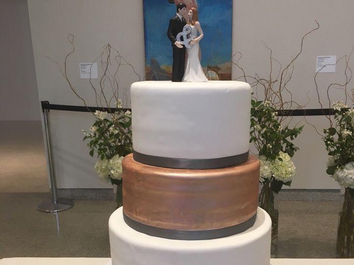 Tmx 1485124139337 Img3797 La Jolla, California wedding cake