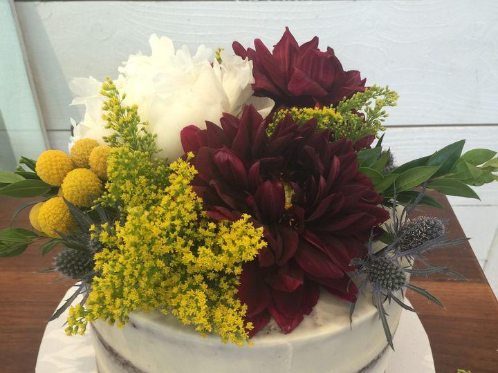 Tmx 1485124156548 Img3810 La Jolla, California wedding cake