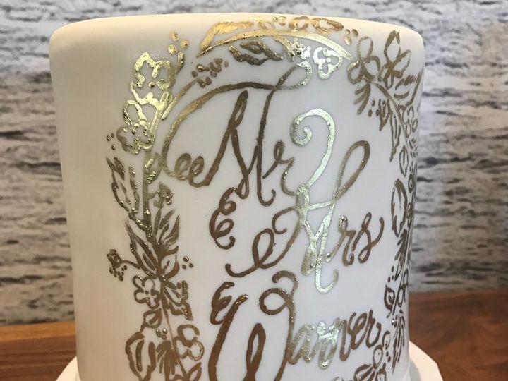 Tmx 1485124356014 Img5425 1 La Jolla, California wedding cake