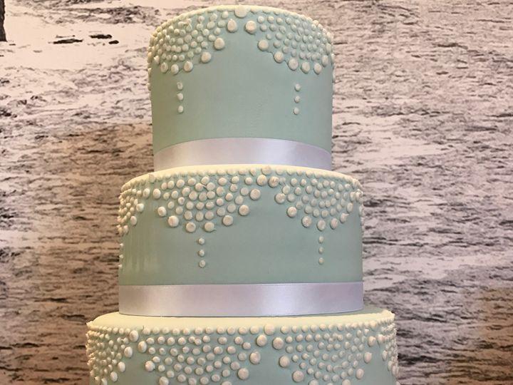 Tmx 1485124418001 Img5623 La Jolla, California wedding cake