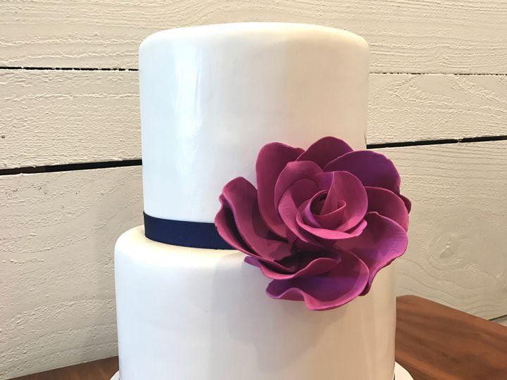 Tmx 1485124444998 Img5706 La Jolla, California wedding cake