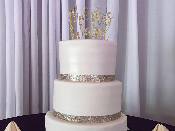 Tmx 1485124471367 Img5777 La Jolla, California wedding cake