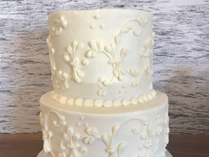 Tmx 1485124567774 Img5855 La Jolla, California wedding cake