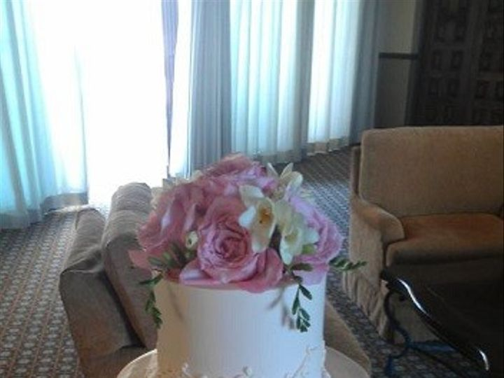 Tmx 1414796306146 484108101511282031782541426150435n Los Angeles, California wedding cake