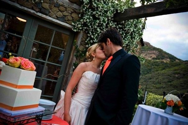 Tmx 1460650475739 Meredith9 Los Angeles, California wedding cake