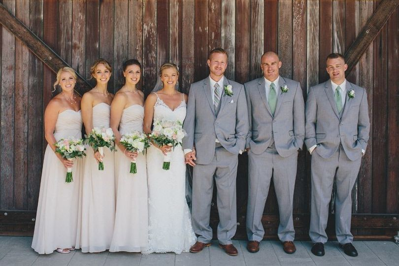 My Family Wedding