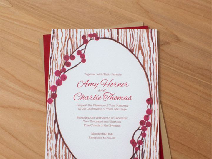 Tmx 1367503929923 Img0783 Philadelphia wedding invitation