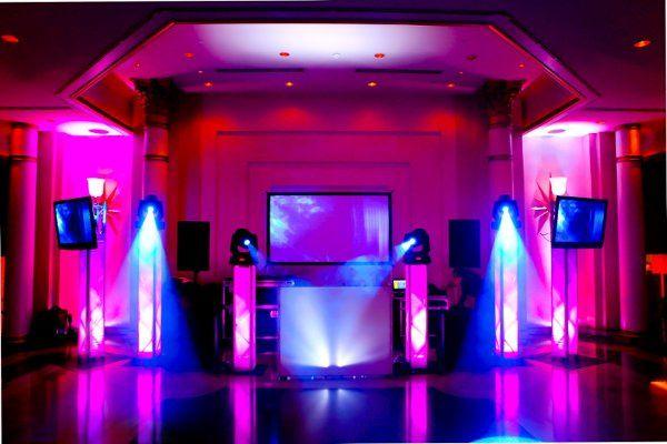 Tmx 1301420484545 NewSetUpFixed Harrison wedding dj