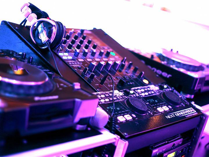 Tmx 1381253616614 Sonny Set Up2  Harrison wedding dj