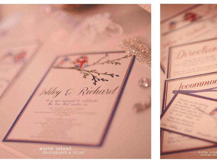 Tmx Ashleywedtogether 51 633358 East Northport, NY wedding invitation