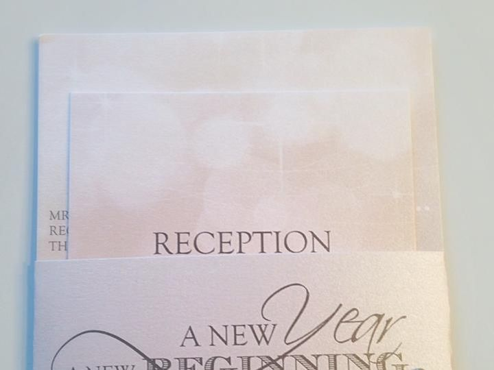Tmx Nye3 51 633358 East Northport, NY wedding invitation
