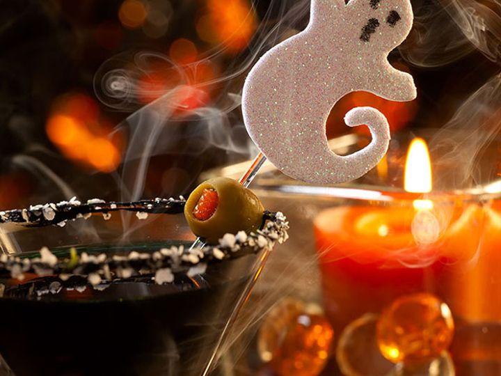 Tmx 1468440693299 Drinks Halloween Hermitage, TN wedding planner