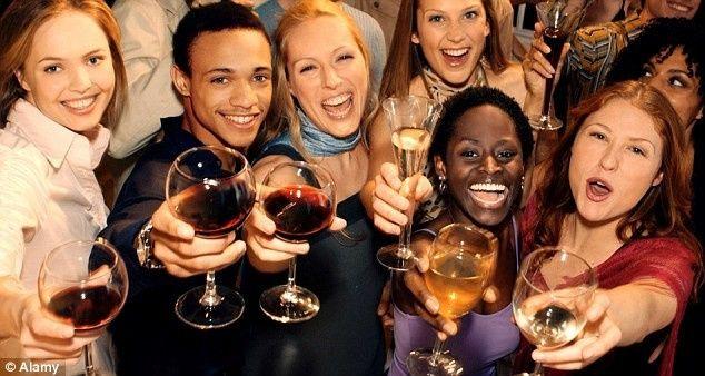 Tmx 1468587860353 Drinking Party Hermitage, TN wedding planner