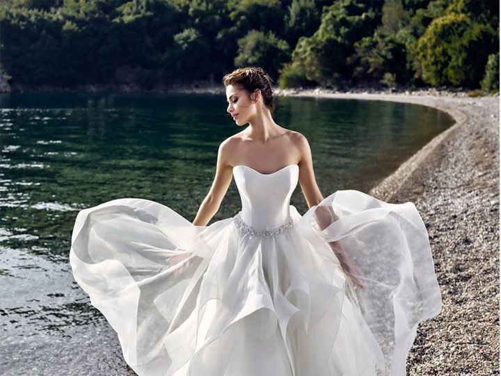 Tmx 1472644495388 1392528812694959164174834488733780220652608n Northfield wedding dress