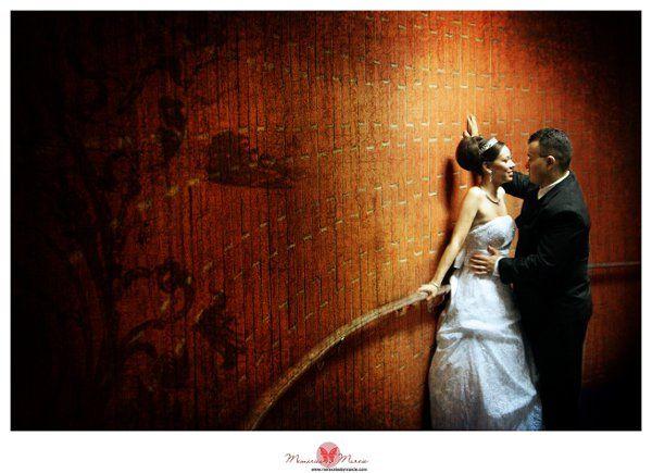 Wedding pictures at san bernardino Daisi and Javier.