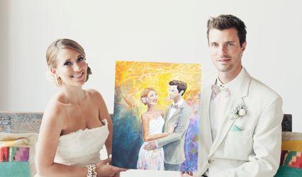 Special Event Painter / Arlissa Vaughn
