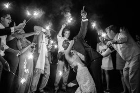 Brendan Bullock Wedding Photography