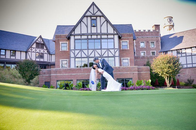 9th green wedding photo 51 727358