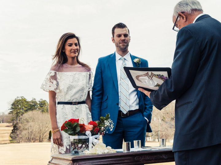 Tmx Ceremony 51 727358 Greensboro, NC wedding venue