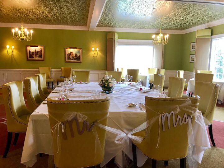 Tmx Formal Dining Room 51 727358 Greensboro, NC wedding venue