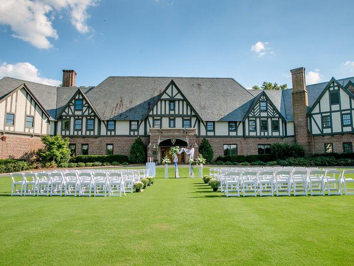 Tmx Ross Course Ceremony Site 51 727358 Greensboro, NC wedding venue