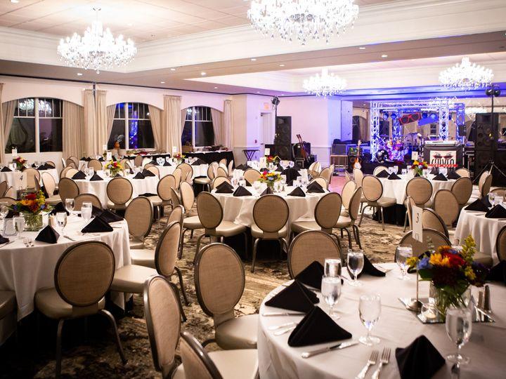 Tmx Sedgefield Ross Course Ballroom Photo 4 51 727358 Greensboro, NC wedding venue