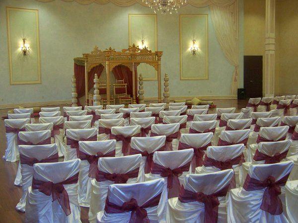Tmx 1237555538530 Temple3 Wood Ridge wedding rental
