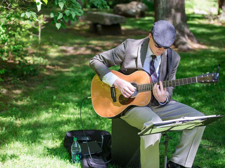Tmx 1422761842883 Adamoutdoorwed Boston wedding ceremonymusic