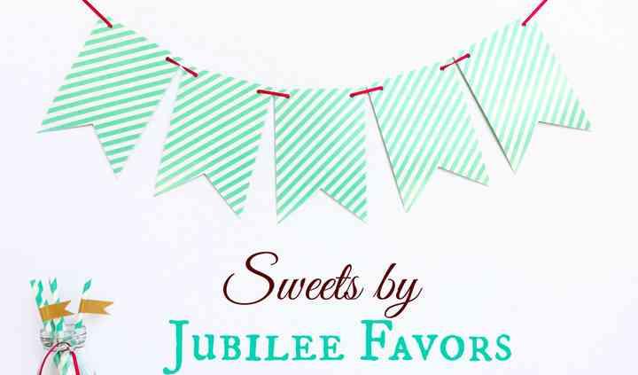 Jubilee Favors
