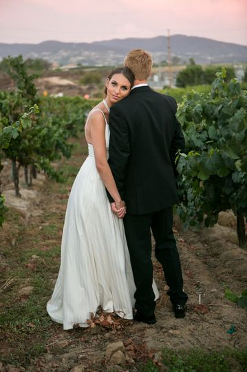 Monte De Oro Wedding