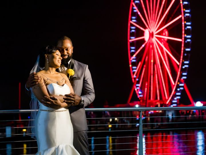 Tmx Kim Ww 001 51 529358 1558120904 Alexandria, VA wedding photography