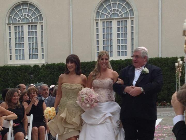 Tmx 1374548078350 Photo Hoboken wedding dress