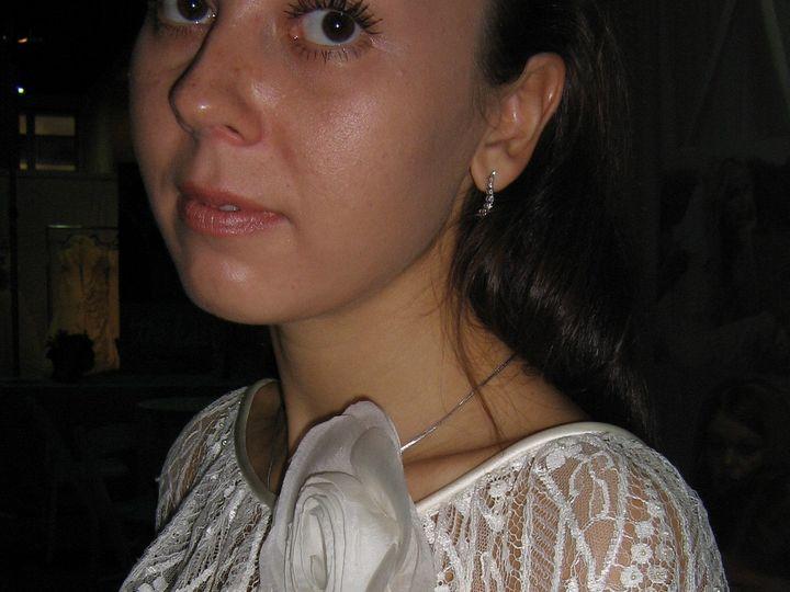 Tmx 1374548330881 Img0330 Hoboken wedding dress
