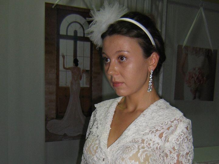 Tmx 1374548758196 Img0351 Hoboken wedding dress