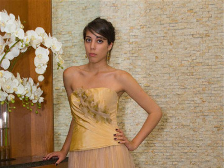 Tmx 1378133846232 Oct18lowrez Hoboken wedding dress