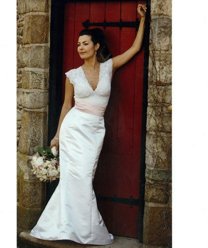 Tmx 1386780420655 Olga1lore Hoboken wedding dress