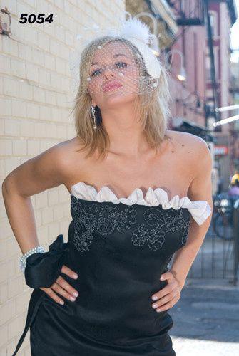 Tmx 1399563438383 5054 Hoboken wedding dress