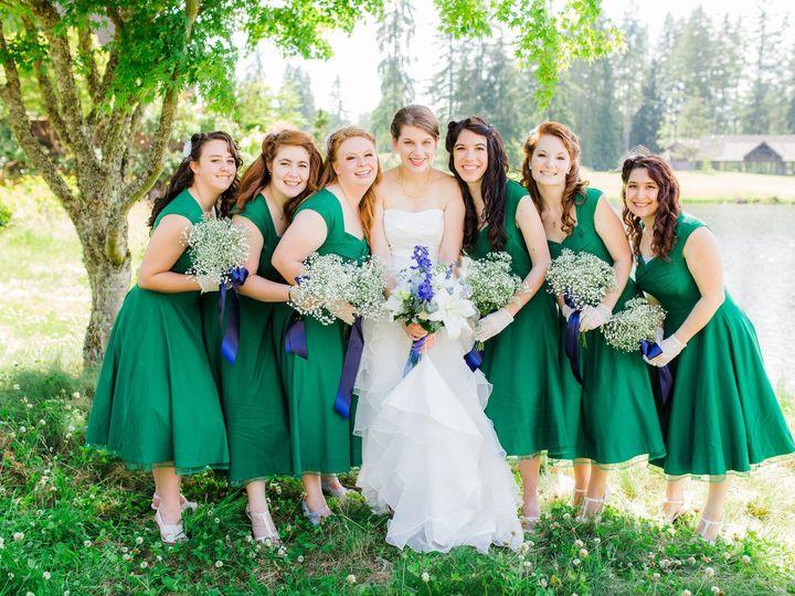 Tmx Girls In Green Under Tree 51 710458 1560128554 Edmonds, WA wedding planner