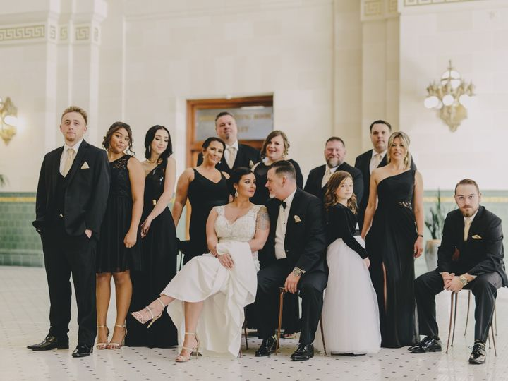 Tmx Nancyxchrishires 143 51 710458 1560128588 Edmonds, WA wedding planner