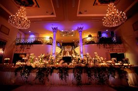 The Grand Marquise Ballroom